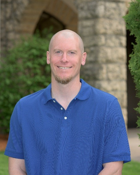 Pastor Steve Lindley